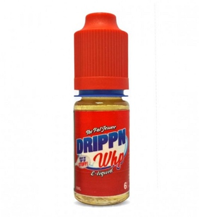 One hit Wonder Drip and Whip 10ml 6mg
