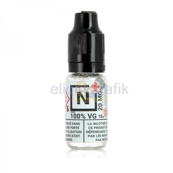 Booster Nplus 20mg /10ml 100VG