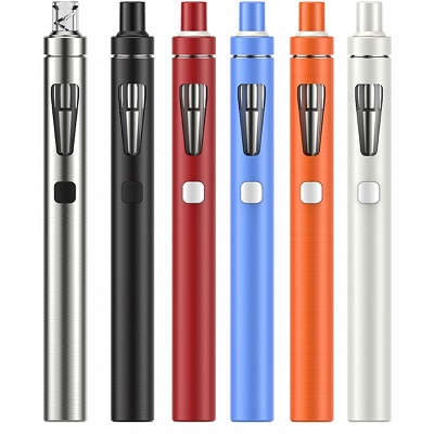 Joyetech eGo AIO D16 All in One Starter Kit- Silver