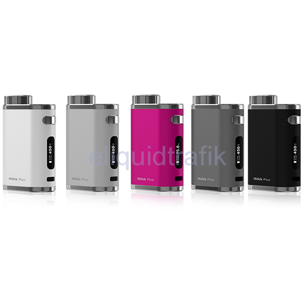 Eleaf iStick Pico Express Kit Szürke