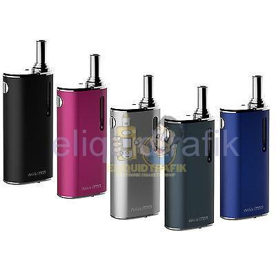 ELEAF iStick Basic Full Kit Pink