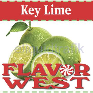 Flavor West - Key Lime
