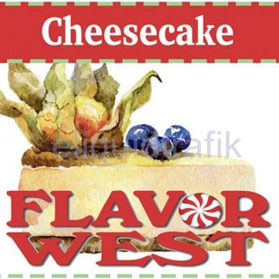 Flavor West – Cheesecake