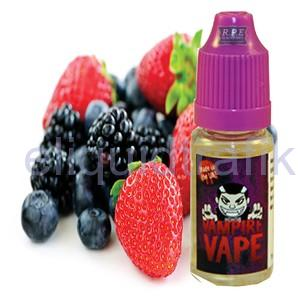Vampire Attraction e-lquid 10ml 6mg