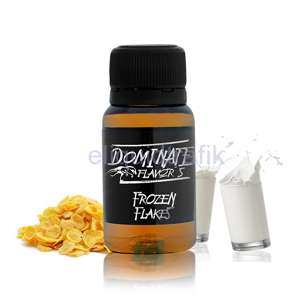 Frozen Flakes - Dominate Flavors 15ml