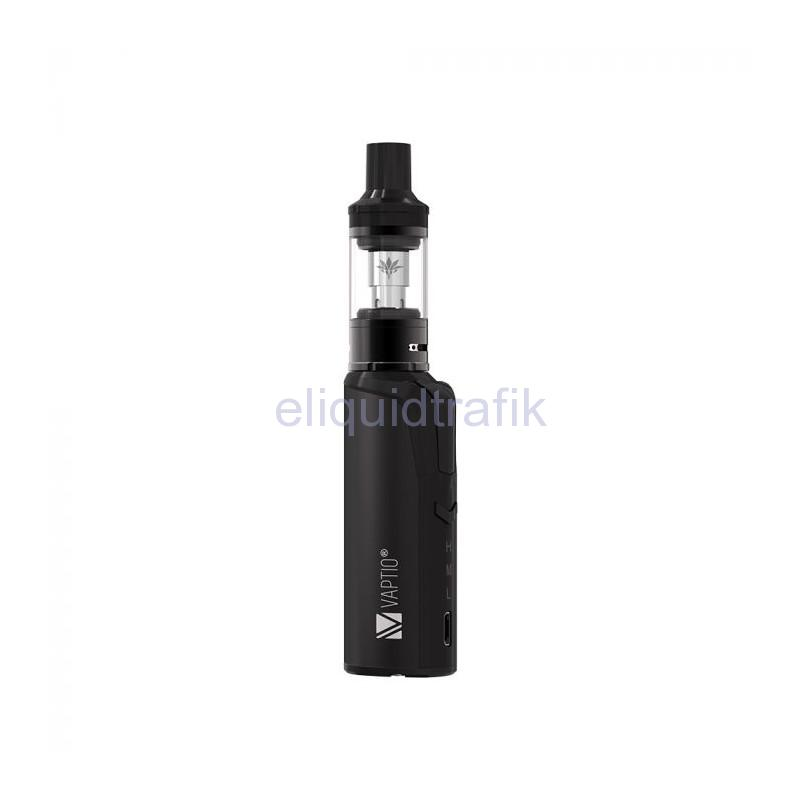 Vaptio Cosmo Full Kit 1500mAh 2ML Black