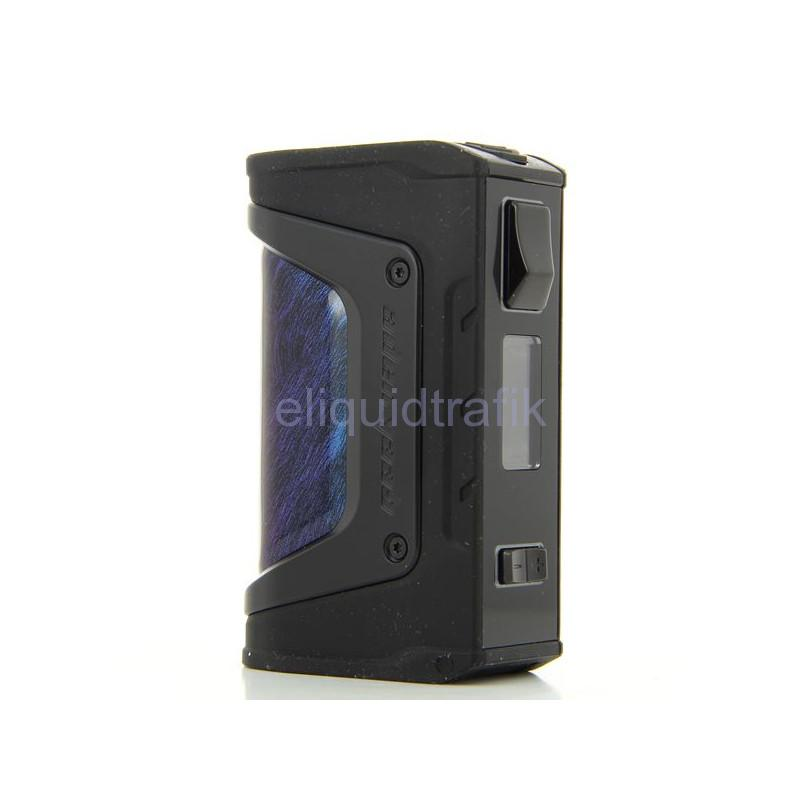 GeekVape Aegis Legend TC 200w Box Mod Mod Black / Blue