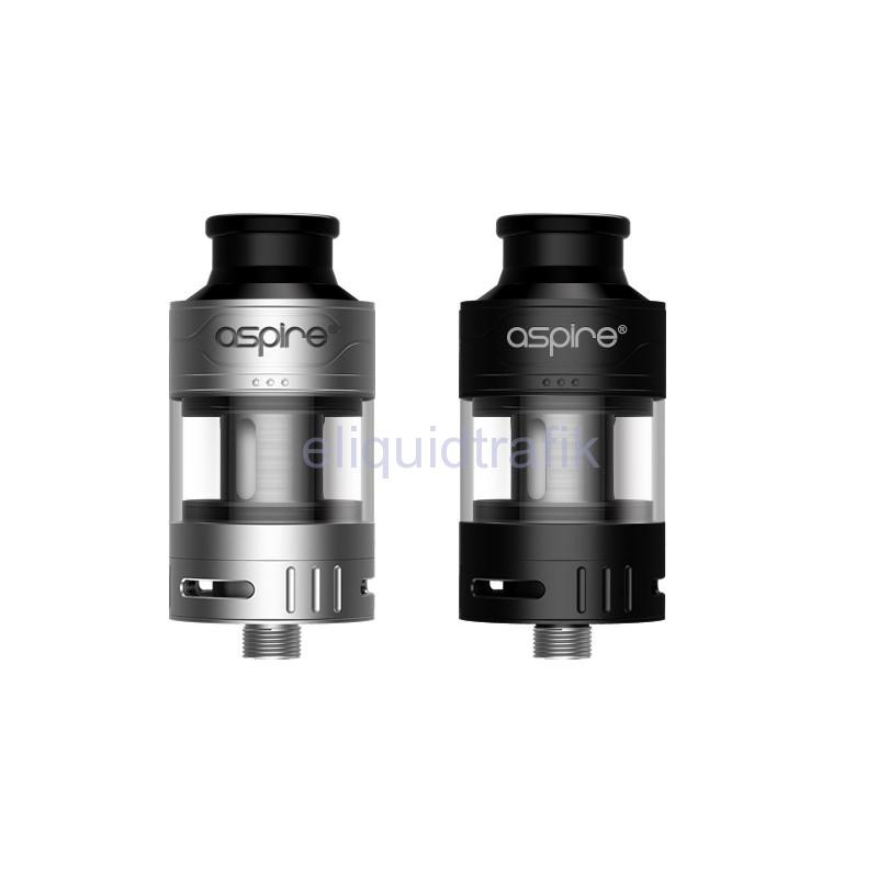 Aspire Cleito Pro 3 ml Tank  Black