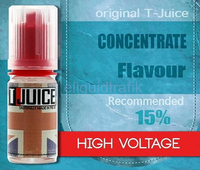 Hhigh Voltage- T-Juice