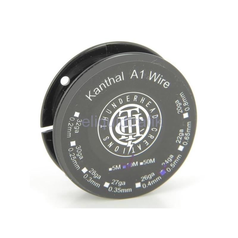 Kanthal Wire Thunderhead 24ga 0,5 mm 10m