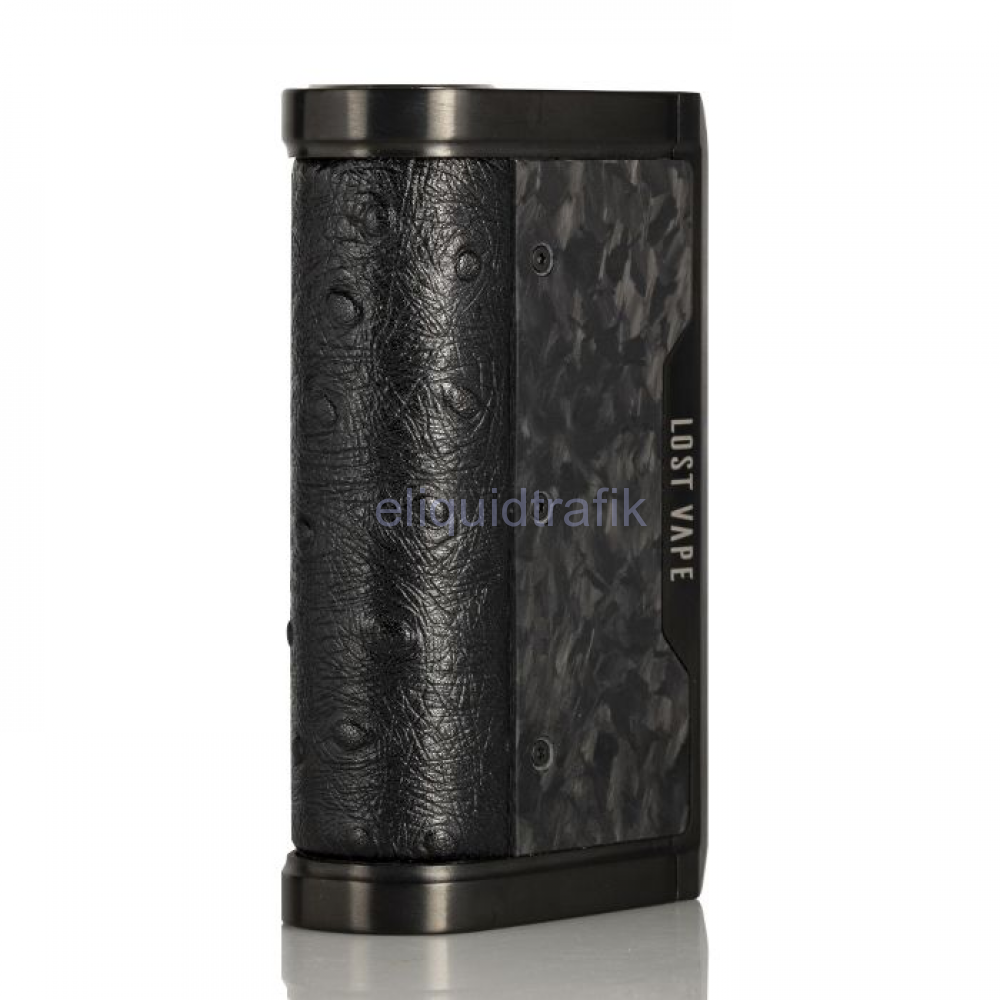 Lost Vape Centaurus DNA 250C Box Mod 200W