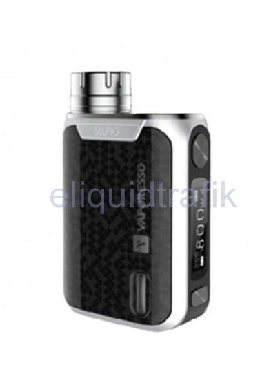 Vaporesso 80W Swag TC Expess Kit Silver