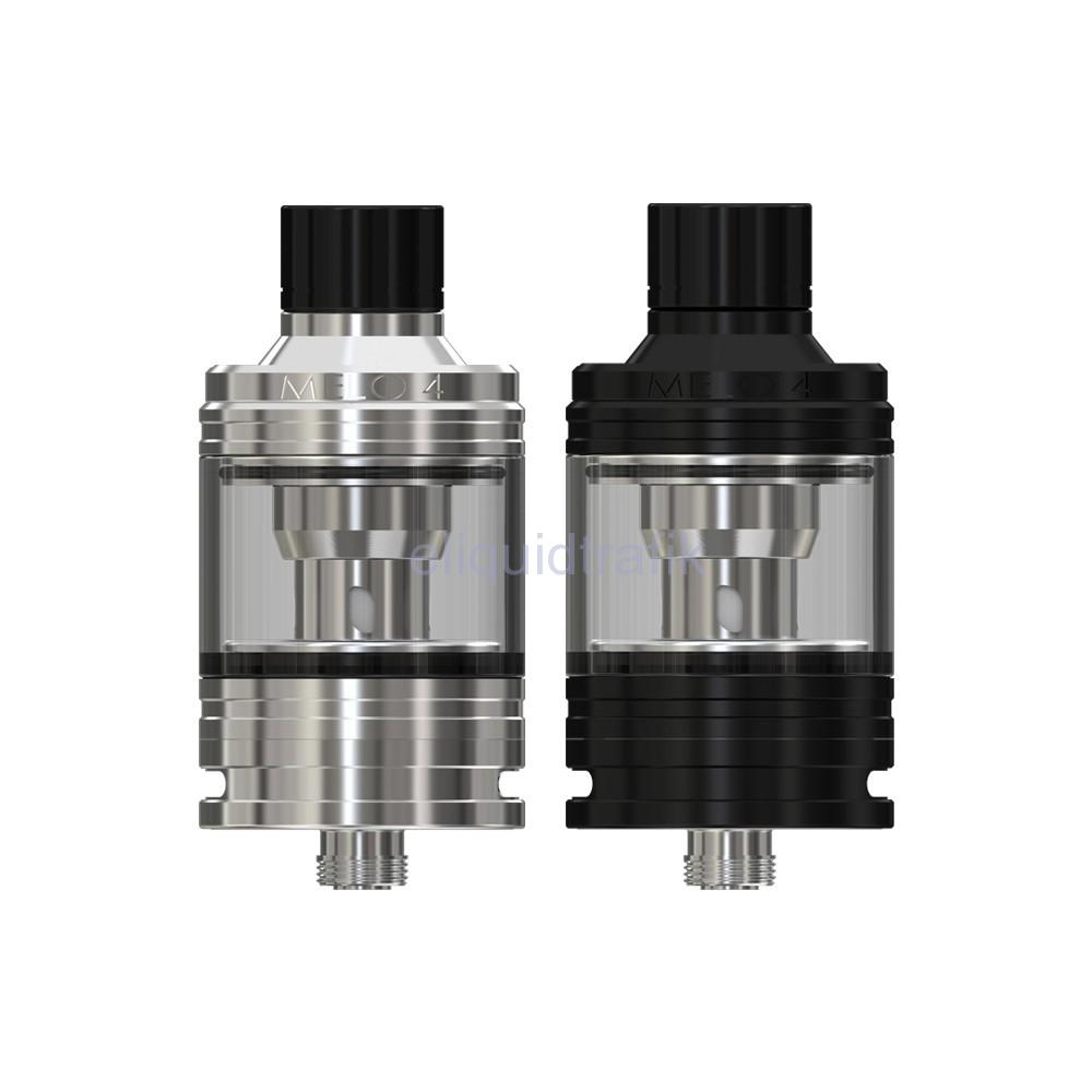 Eleaf Melo 4 25mm Silver