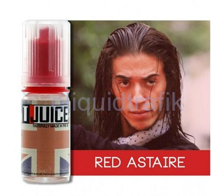 Red Astaire- T-Juice