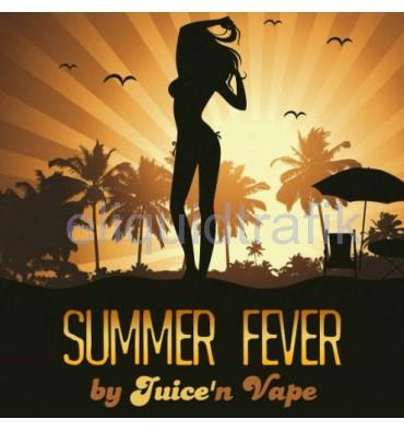 Juice Vape - Summer Fever