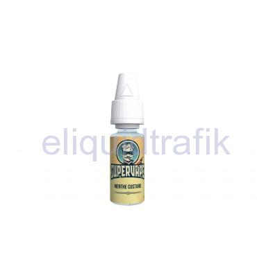 Menthe Custard- SuperVape