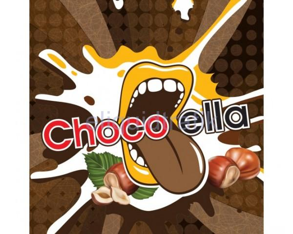 Choco Elia Big Mouth