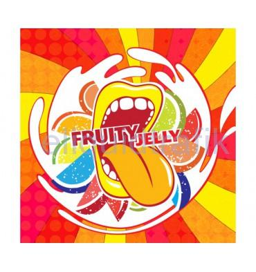 Fruity Jelly Big Mouth