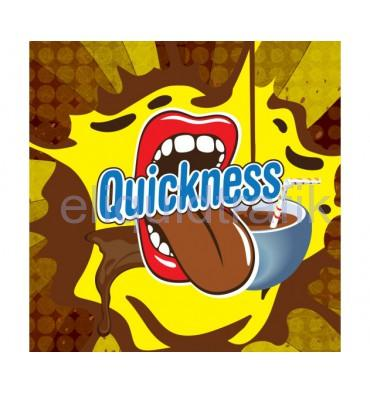 Quickness Big Mouth