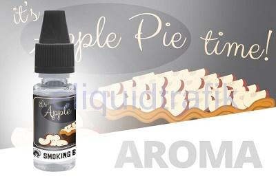 Apple Pie time - Smoking Bull