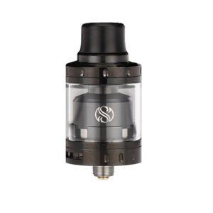 Merlin Mini RTA Black
