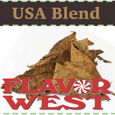 Flavor West - USA Blend