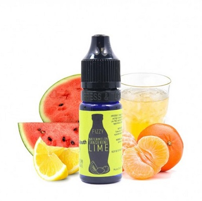Watermelon Tangerine Lime Big Mouth