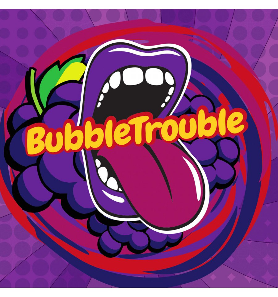 Bubble Trouble  Big Mouth