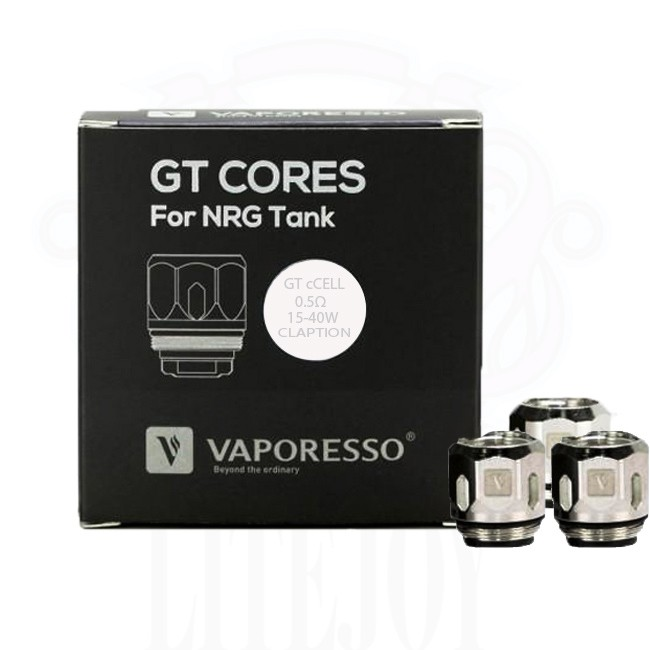 Vaporesso GT Cell 0,5 Ω - NRG Tank coil