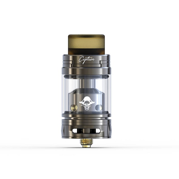 IJOY Captain RTA 25mm Gun Metal