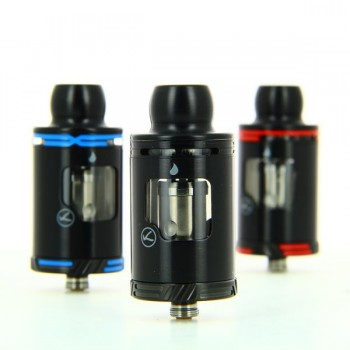 Kangertech IKEN Tank 4ml Black