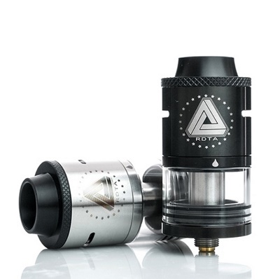 Ijoy Combo RDTA 25mm Silver 6.5ml