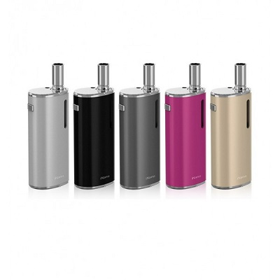 ELEAF Inano Full Kit Ezüst