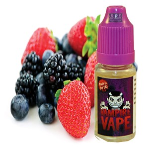 Vampire Attraction e-lquid 10ml 3mg