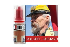 Colonel Custard T- Juice