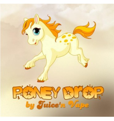 Juice Vape - Poney Drop
