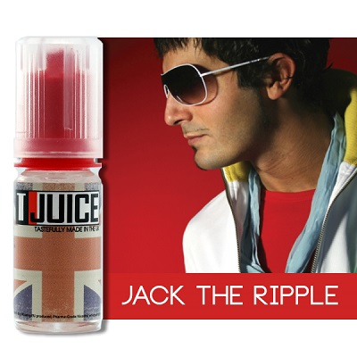 Jack The Ripple - T-Juice