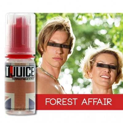 Forest Affair - T-Juice