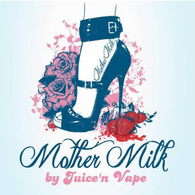 Juice Vape - Mother Milk
