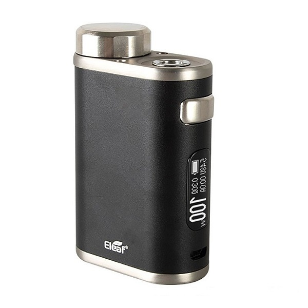 Eleaf iStick Pico Mega 21700 Express Kit Black