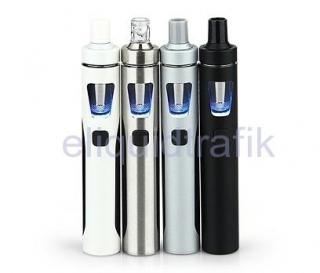 Joyetech eGo AIO  Start Kit - 1500mAh Crom