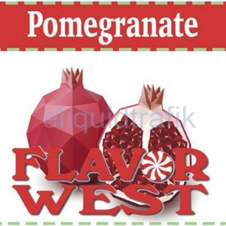 Flavor West ? Pomegranate