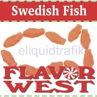 Flavor West - Swedish Fish