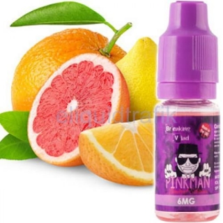 Vampire Pinkman e-liquid10ml 3mg