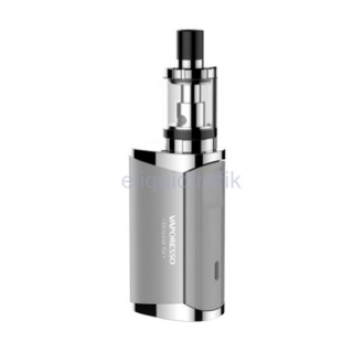 Vaporesso Drizzle Fit Kit Silver