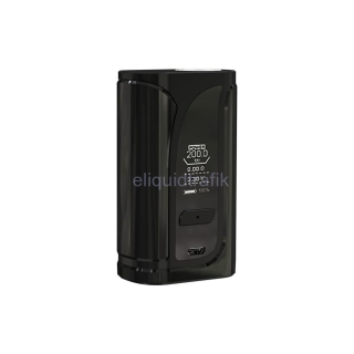 Eleaf iKuun i200 TC 4600mAh Box MOD Black