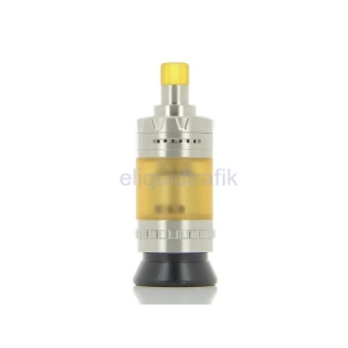 Exvape Expromizer V4 MTL RTA 2ml Brushed Silver