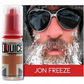 T-Juice John Freeze
