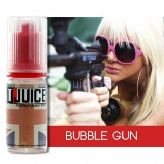 T-Juice Bubble Gum