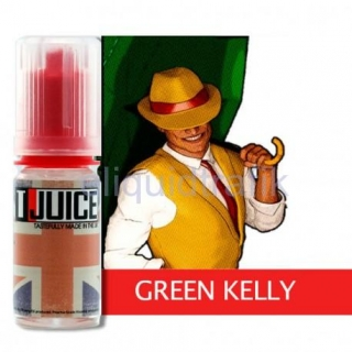 T-Juice Green Kelly